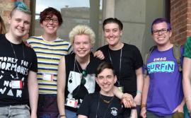 TGEU's 6th European Transgender Council in Bologna