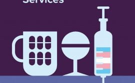 Trans inclusion in alcohol and drug services